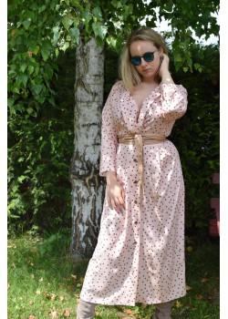Włoska sukienka IMPERIAL