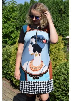 Sukienka Kitana by...