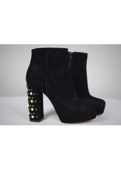 Włoskie buty L'estrosa
