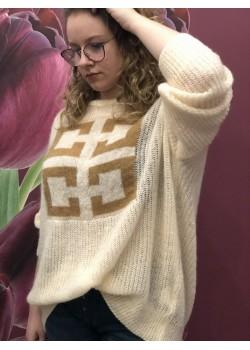 Sweter oversize Alizee MINOUU