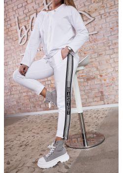 Spodnie dresowe BASTET